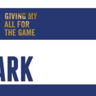 Wendel Clark's Memoir, Bleeding Blue!